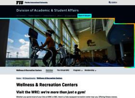 recreation.fiu.edu