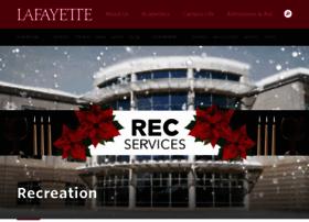 recreation.lafayette.edu