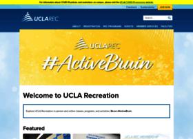 Recreation.ucla.edu