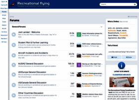 recreationalflying.com