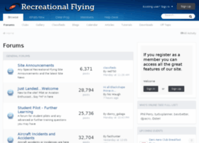 recreationalflying.net