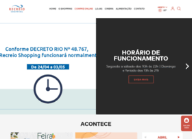 recreioshopping.com.br