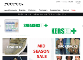 recreo.co.uk