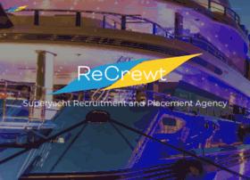 recrewt.com