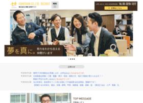 recruit-yumeshin.com