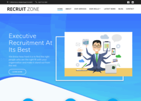 recruit-zone.com