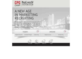 recruit.cpgcamp.com
