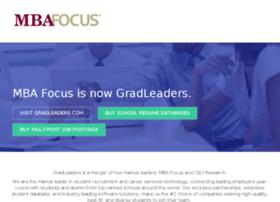 recruit.mbafocus.com