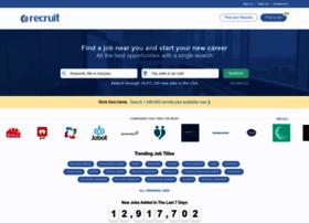 recruit.net