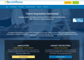 recruitalliance.com