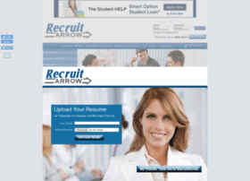 recruitarrow.com
