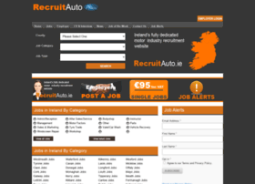 recruitauto.ie