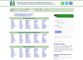 recruiter-directory.info