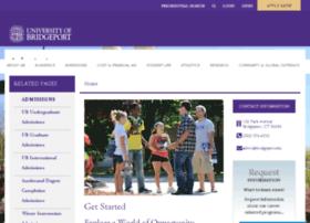 recruiter.bridgeport.edu