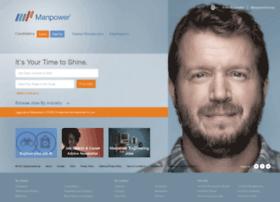 recruiter.manpower.com