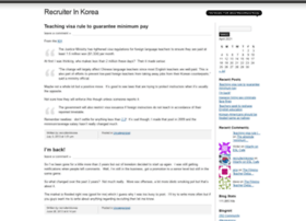 recruiterinkorea.wordpress.com
