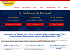 recruiterredbook.com