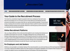 recruiterscafe.com