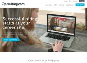 recruitersnetwork.com