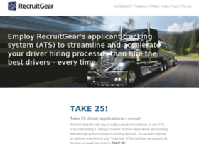 recruitgear.com