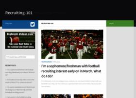recruiting-101.com