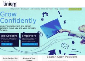 recruiting.linium.com