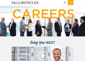 recruiting.mcguirewoods.com