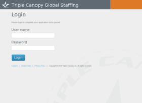 recruiting.triplecanopy.com