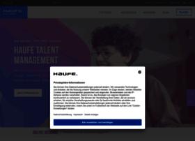 recruitingapp-2387.umantis.com