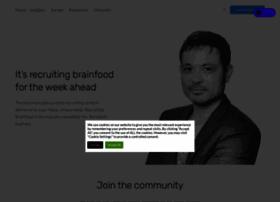 recruitingbrainfood.com