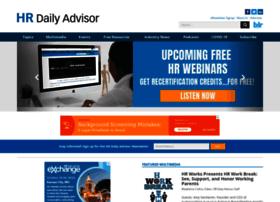 recruitingdailyadvisor.blr.com