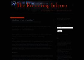 recruitinginferno.com