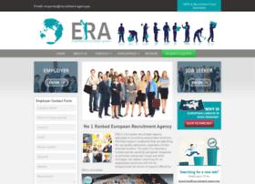 Recruitment-agency.eu