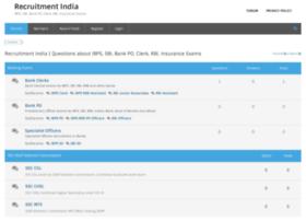 recruitment-india.net