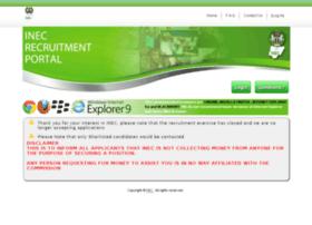 recruitment.inecnigeria.org