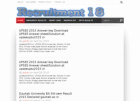 recruitment18.com