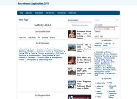 recruitmentapplications.blogspot.in