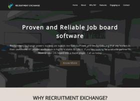 recruitmentexchange.com