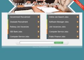 recruitmentnews.com