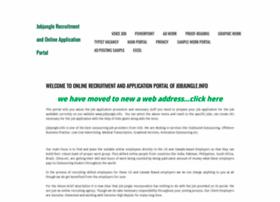 recruitmentportal.weebly.com