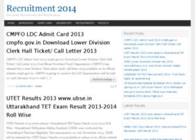 recruitments121.com