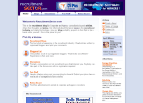 recruitmentsector.com
