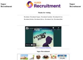 recruitmentsuper.com.au