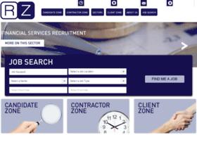 recruitmentzone.com