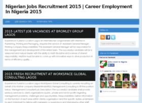 recruitnigeria.com