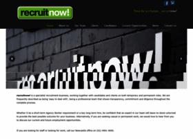 recruitnow.net.au