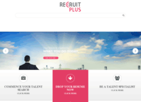 recruitplus.com.sg