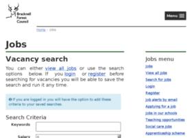 recruitr-bracknell.jobsgopublic.com