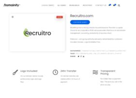 recruitro.com