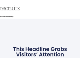 recruitx.co.uk